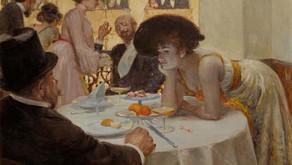 Les courtisanes, une spécialité du 19ème... siècle
