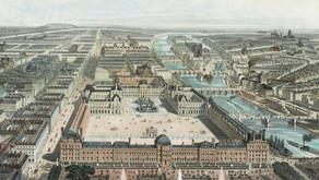 Le Château des Tuileries, le vrai...