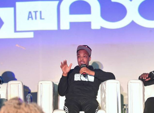 """WATCH: Charlamagne Moderates a Conversation w/ """"T.I"""" """"How Can We Fix the Criminal Justice System"""""""