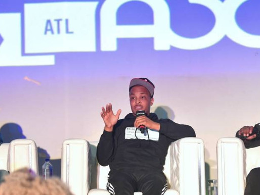 "WATCH: Charlamagne Moderates a Conversation w/ ""T.I"" ""How Can We Fix the Criminal Justice System"""