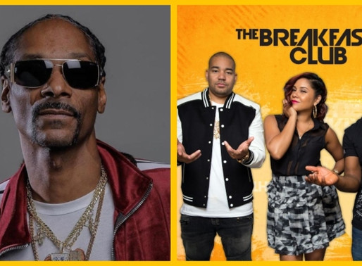 Snoop Dogg Explains How Master P 'Saved My Life' With No Limit Deal, Top 10 Dead Or Alive