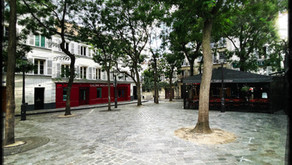 Autour de Montmartre