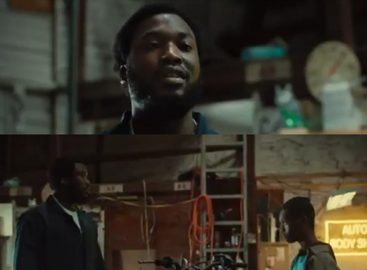 New Movie 'Charm City Kings' starring Meek Mill's is  On HBO Max stream it now (Oct. 8)