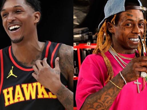 "Atlanta Hawks: Lou Williams drops collaboration with Lil Wayne & 2 Chainz ""Big Tuh"""
