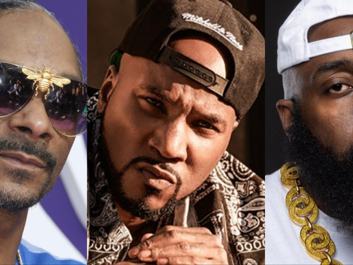 Snoop Dogg, Jeezy, Trae Tha Truth & Mysonne Trashes Cops Who Pulled Over Army Lieutenant At Gunpoint