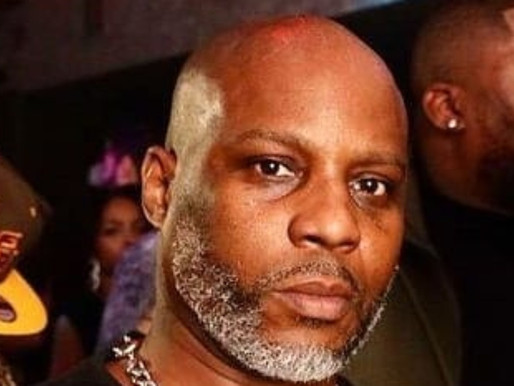 UPDATE: DMX's brain activity tests reportedly show no improvement, according to TMZ