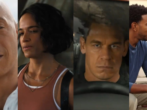 The new Fast And Furious 9 Trailer Is Here