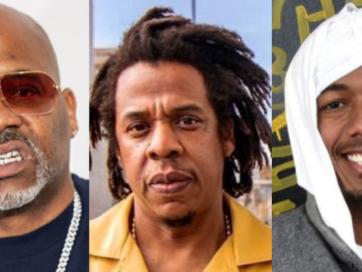 Dame Dash on getting JAY-Z radio play for the first, Says Nick Cannon apologized to Massa for 'WNO'