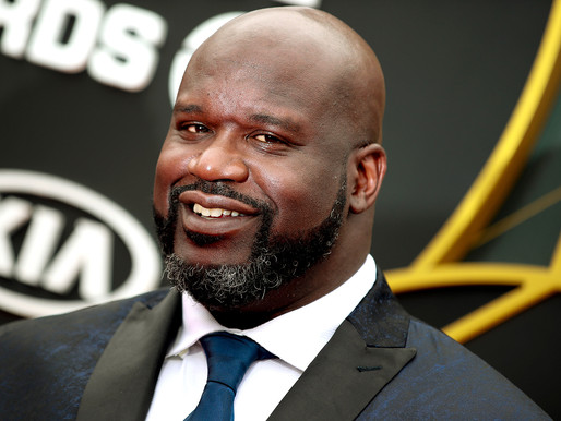 """Shaquille O'Neal to Host Pre-Super Bowl 2021 event """"The Shaq Bowl"""""""