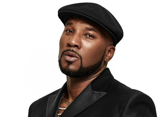 "Jeezy To Premiere New Talk Show On FOX Soul: Worth A Conversation With Jay ""Jeezy"" Jenkins (Oct. 14)"