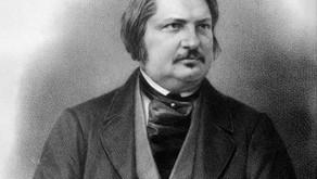 L'interview d'Honoré de Balzac