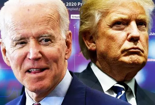 "Report: If Trump loses and refuses to leave office Biden's federal officials ""will escort Trump"""