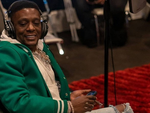 Boosie Badazz says the shooter's should have shot him in the head instead In New Song: