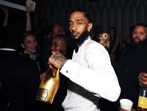 Nipsey Hussle's first posthumous album is reportedly in the works
