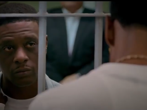 """Boosie Badazz Drops Biopic Trailer For """"My Struggle"""" Starring His Son"""