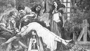 La Marquise de Brinvilliers, bourreau des coeurs