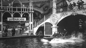 Les anciens parcs d'attractions de Paris