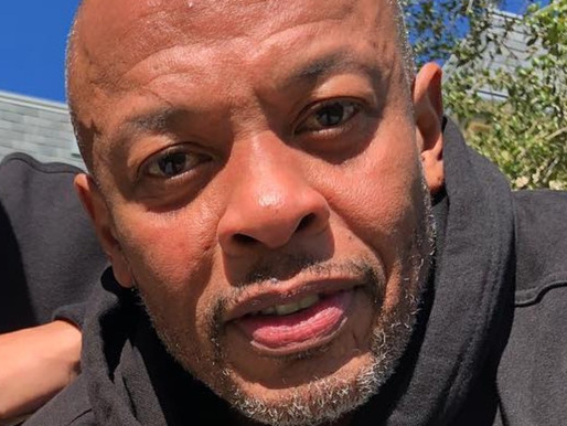 UPDATE: Dr. Dre is reportedly remains in ICU one week after brain aneurysm