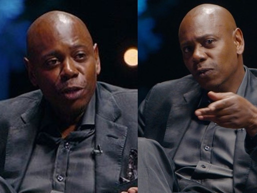 In new Netflix special, Dave Chappelle says he loves Being Famous but hates Being a Celebrity