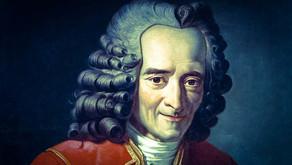 L'interview de Voltaire