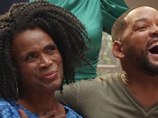Will Smith and the Original Aunt Viv Ended Their Fresh Prince Feud
