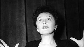 L'interview d'Edith Piaf