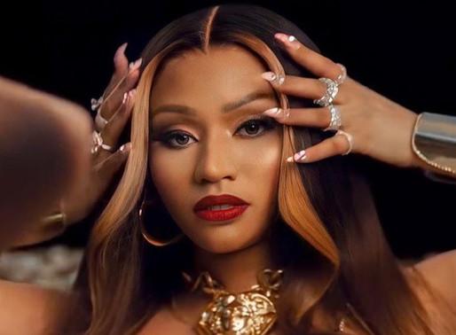 "Nicki Minaj Is Dropping New Music Tonight At Midnight ""Whole Lotta Choppas"""