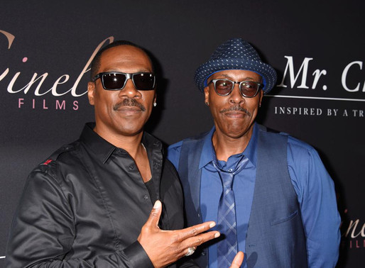 Eddie Murphy's 'Coming 2 America' Sequel to Release On Amazon Prime in December 18 Due to COVID-19