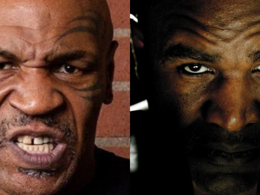 Mike Tyson vs Evander Holyfield exhibition match is officially set for May 29th according to Tyson