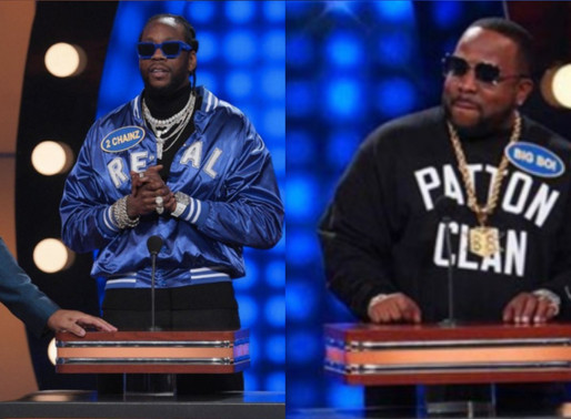 2 Chainz and Big Boi to Compete on Celebrity Family Feud This Thursday