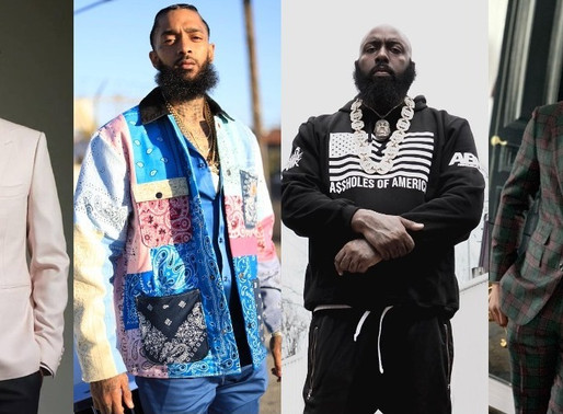 Leaders In The Hip-Hop Community Who Have Used Their Platform To Affect Positive Change