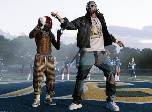 "2 Chainz drops Music Video For ""Money Maker"" featuring Lil Wayne"