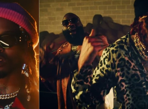 "August Alsina and Rick Ross drops ""Entanglements"" Music Video With Jada Pinkett Look-A-Like"