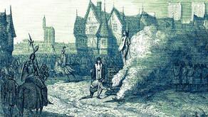 Le pique-nique raté de Jacques de Molay