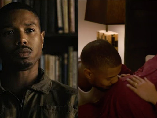 "Michael B. Jordan Stars in New Action-Packed Film ""Without Remorse"""