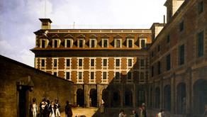 Le couvent des Madelonnettes