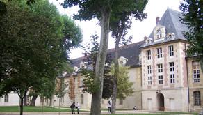 L'Hôpital Saint-Louis, un petit air des Vosges