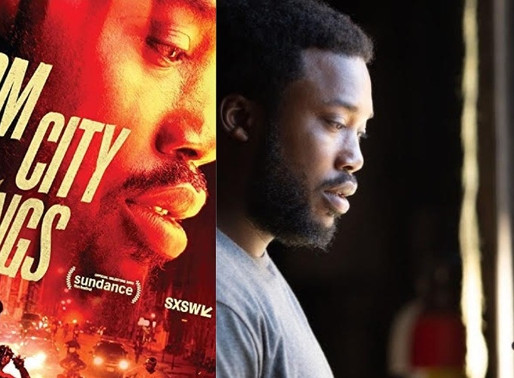 "Meek Mill New Movie ""Charm City Kings"" is Set to Debut on HBO Max In October 8th"