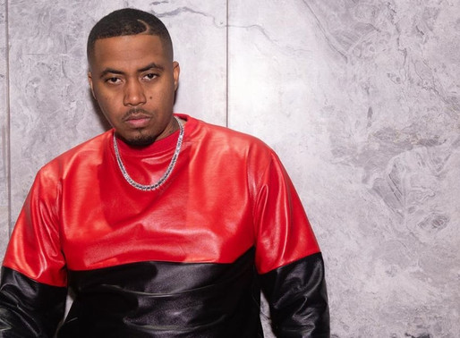 "NAS drops new single ""Ultra Black"""
