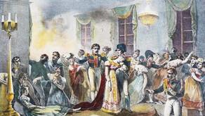 Napoléon n'aurait pas dû aller faire la fête du côté de l'Opéra…