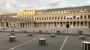 Balade autour du Palais Royal