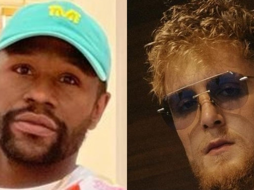Floyd Mayweather goes after Jake Paul following sexual assault allegations 'The kid is so thirsty'