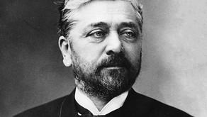 L'interview de Gustave Eiffel