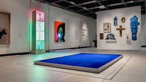 L'Art contemporain envahit les musées de France