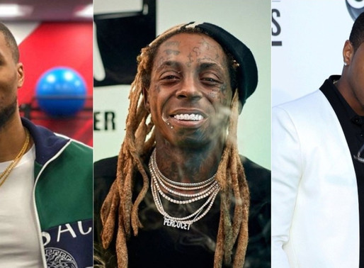 Dame D.O.L.L.A announced he's performing at NBA All-Star Tonight with Lil Wayne & Jeremih