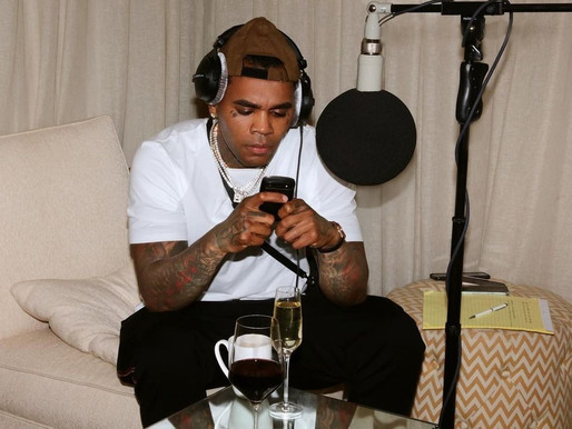 """Kevin Gates dropped """"Back In Blood"""" freestyle"""