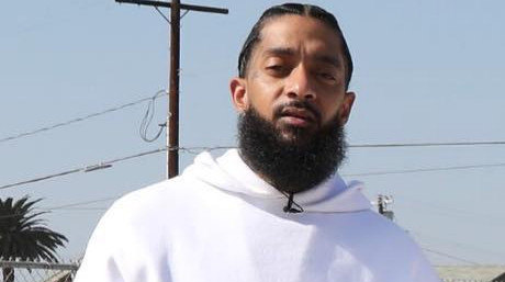 Nipsey Hussle to Release 'Marathon Visual Album Experience' this Friday
