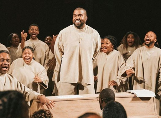 Kanye West wins 4 Gospel Awards at the 2020 Billboard Music Awards with 9 Nominations