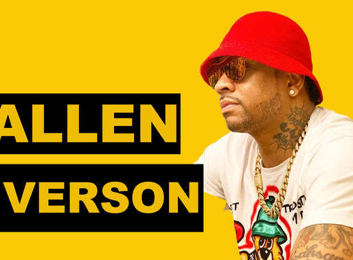 Allen Iverson Reveals He Played Michael Jackson, 2Pac, The Notorious B.I.G. Before GameDay