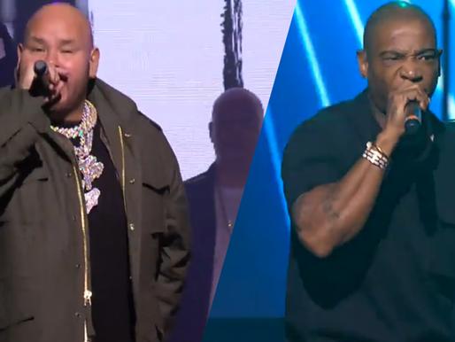 """Watch Fat Joe and Ja Rule """"VERZUZ"""" Battle"""